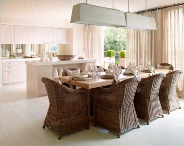 Kitchens: the Heart of the