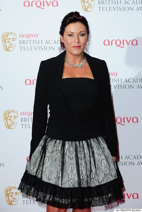 'EastEnders' Star Jessie Wallace Closes Down Her Company, Following Massive Unpaid Tax