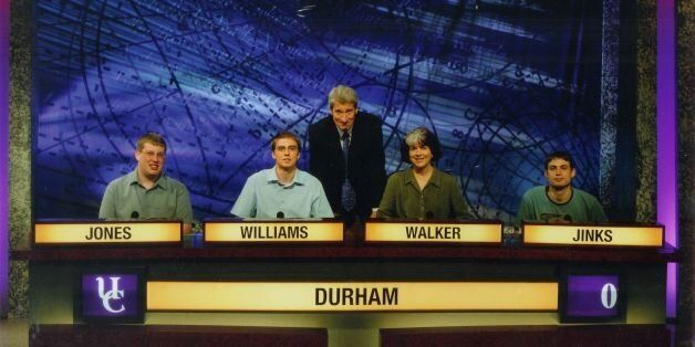Dafyd JonesMark Williams[Jeremy Paxman]Caroline Walker (Captain)Tom