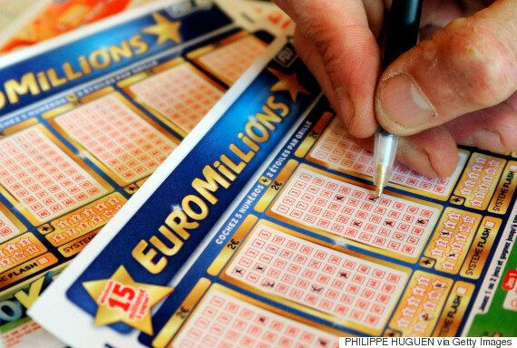 EuroMillions: UK Ticketholder Scoops £24.6M Jackpot, The Second British Ticket To Take Top Prize This