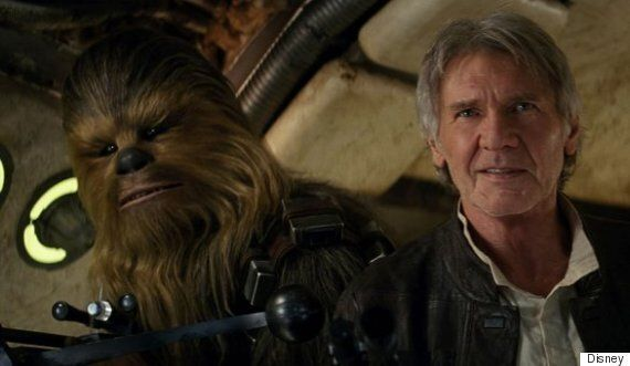 'Star Wars' To Introduce First Major Gay Hero, Sinjir Rath