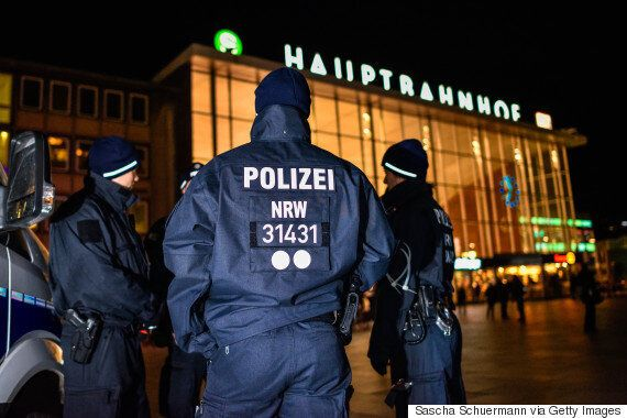 Suspects In Cologne Sex Attacks On New Year's Eve May Never Be Caught, Says Police