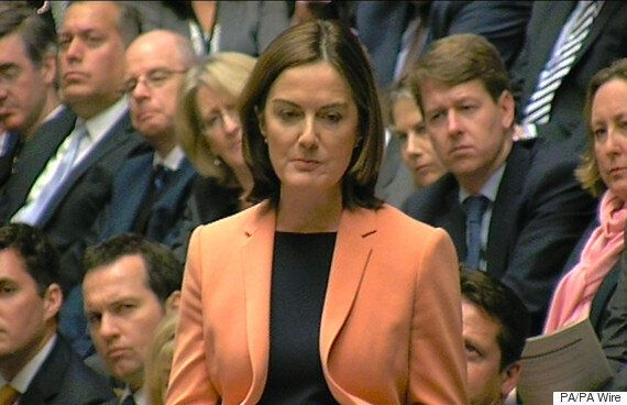 Tory MP Lucy Allan In Fresh Controversy Over Leaked Voicemail