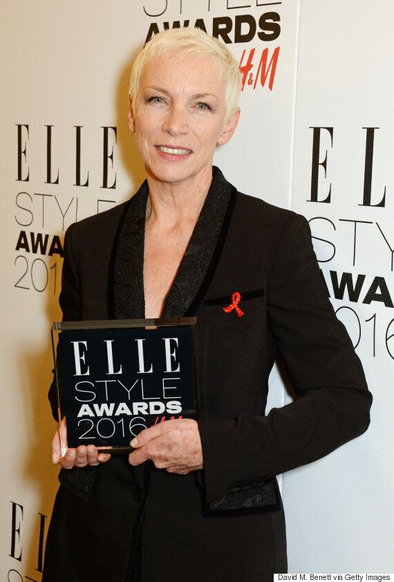 Elle Style Awards 2016: Annie Lennox, Lana Del Rey And Karlie Kloss Among This Year's Winners (FULL WINNERS