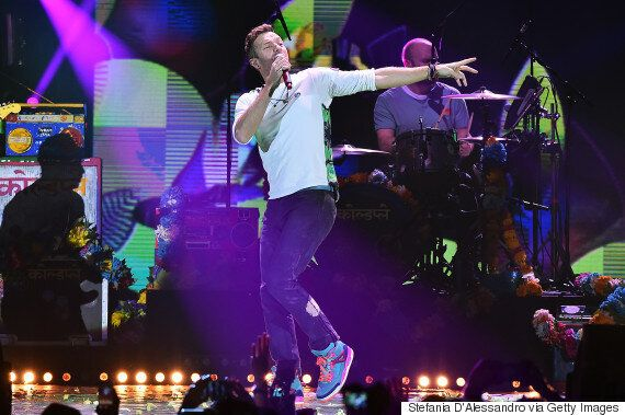 Brit Awards 2016: Justin Bieber And Coldplay Confirmed To Perform At Next Year's