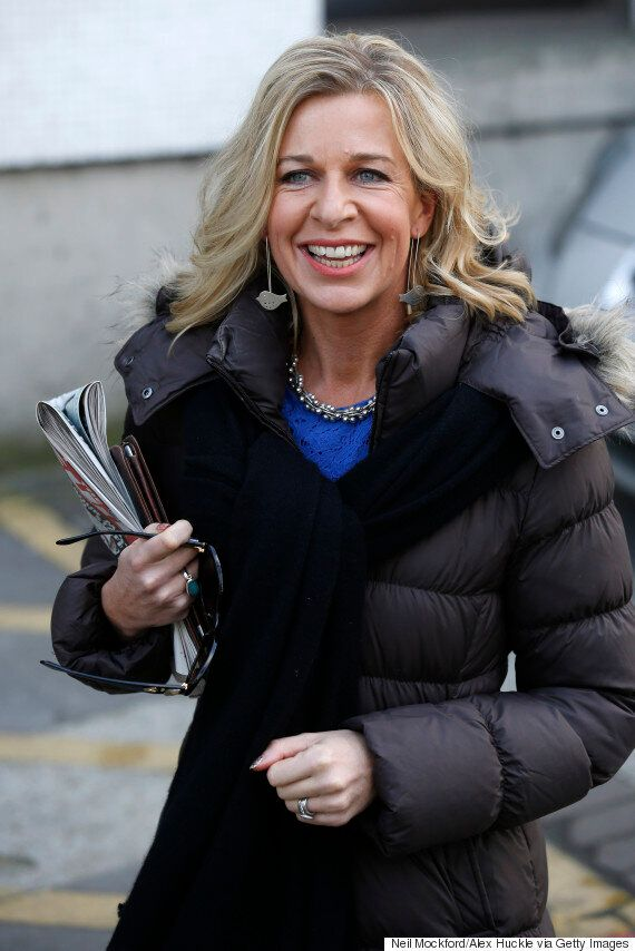 Katie Hopkins Recovering (And Tweeting) After 12 Hour Brain Op: 'Even The Removal Of Part of My Brain...