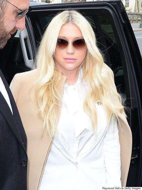Kesha Thanks #FreeKesha Supporters In Emotional Instagram Post, Following Recent Court