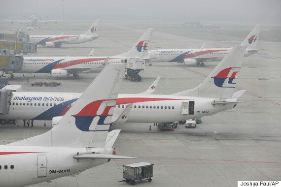 MH370: Malaysia Airlines 'Deliberately Altered The Course Of The Aircraft', Widow Claims To Supreme
