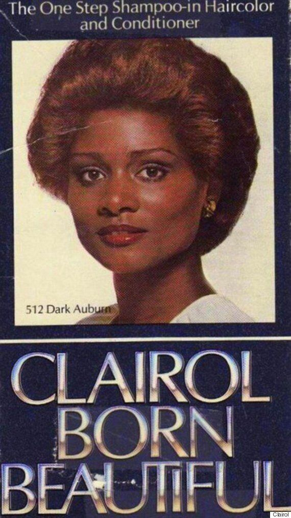 Tracey 'Africa' Norman Was The First Black Transgender Model, And Had Her Face On A Box Of Clairol In...