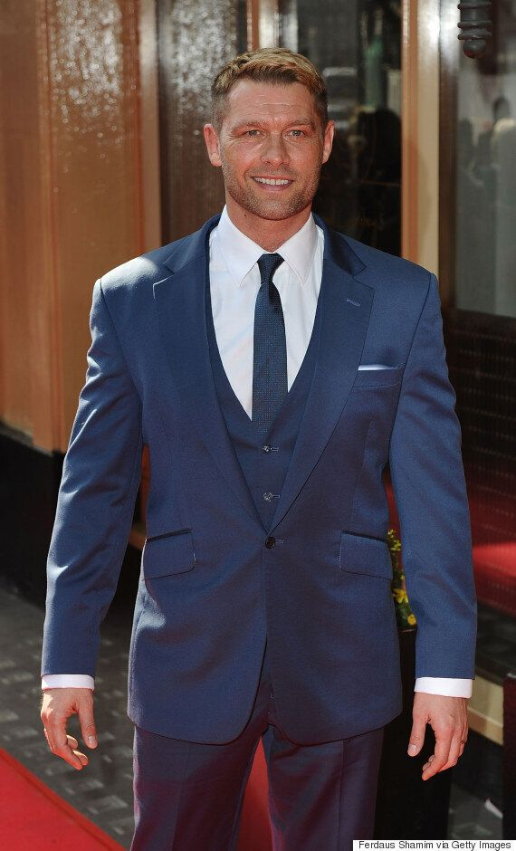 'Celebrity Big Brother': 2016: John Partridge 'Signs Up For New