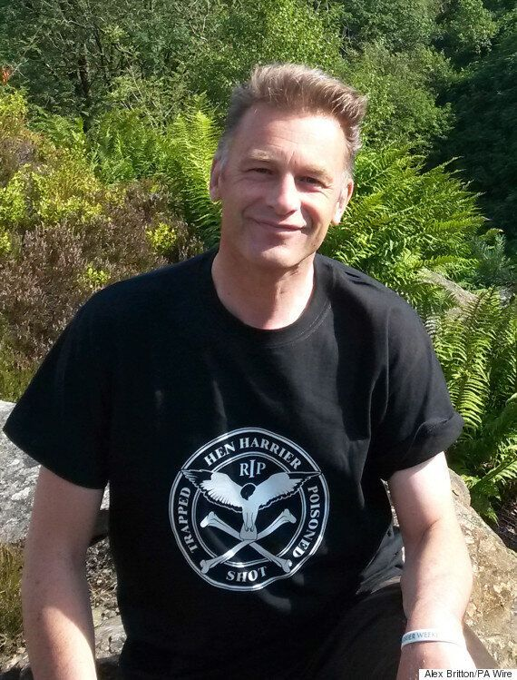 BBC Springwatch Presenter Chris Packham Should Be Sacked For 'Extreme' Animal Rights Agenda, Say Countryside