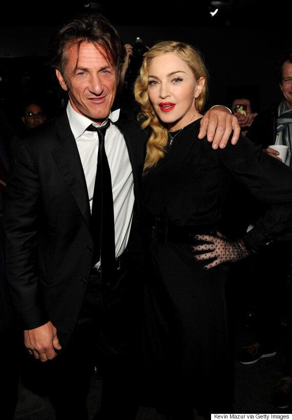 Madonna Defends Sean Penn Amid Domestic Abuse Claims, In Defamation