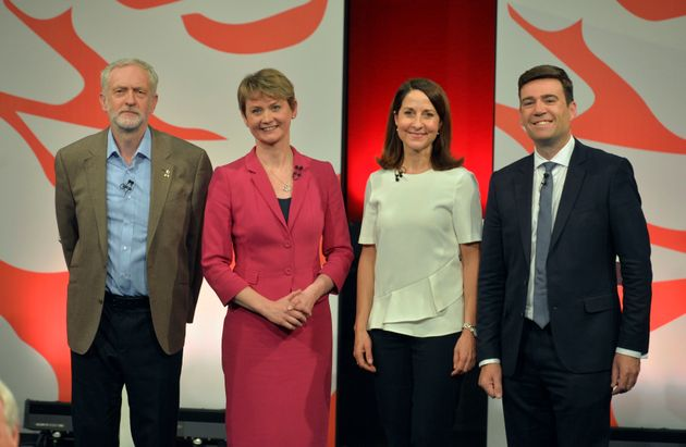 Jeremy Corbyn's Rivals Should 'Stop Whinging' About Rules, Says Ex-Miliband Aide Tom
