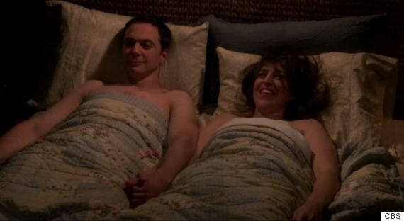 'The Big Bang Theory': Sheldon And Amy FINALLY Seal The Deal In Special 'Star Wars'