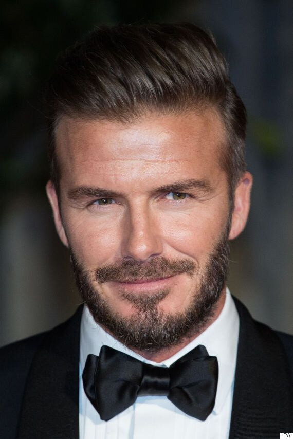 David Beckham Latest Footballer To Aim For The Big Screen... Who Else Has Made The Leap To