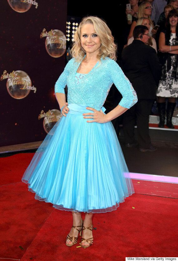 'Strictly Come Dancing': 'EastEnders' Actress Kellie Bright Reveals Emotional Reason For Signing