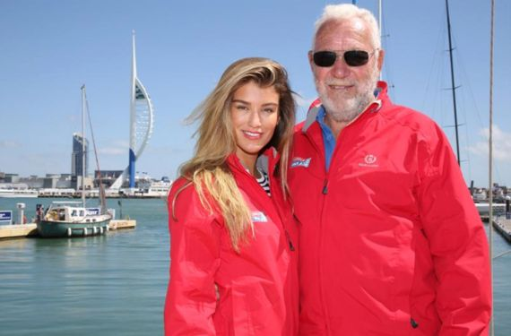 Why Sailing Made Me a Better