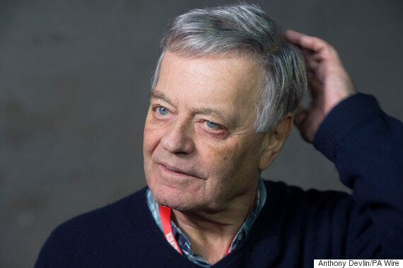 Tony Blackburn 'Sacked' By BBC Over Jimmy Savile Inquiry