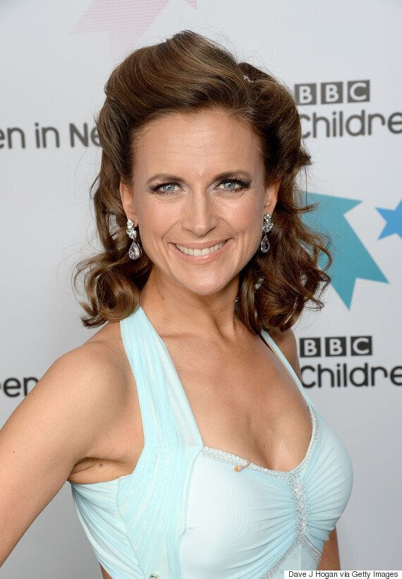'Strictly Come Dancing' Final: Katie Derham Admits Anita Rani Was A Better Dancer As She Prepares For...