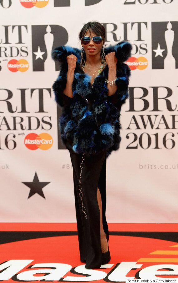 Brit Awards 2016: Craig David And Sinitta Speak Out About Brits Diversity