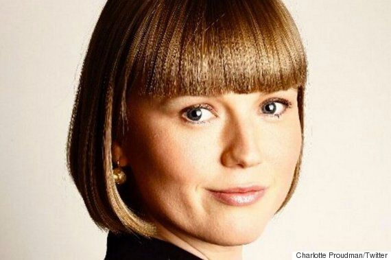 Barrister Charlotte Proudman Names And Shames Top London Lawyer Over 'Sexist' LinkedIn