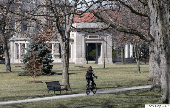 Oberlin College Students Cry 'Cultural Appropriation' Over Serving Of Undercooked Sushi