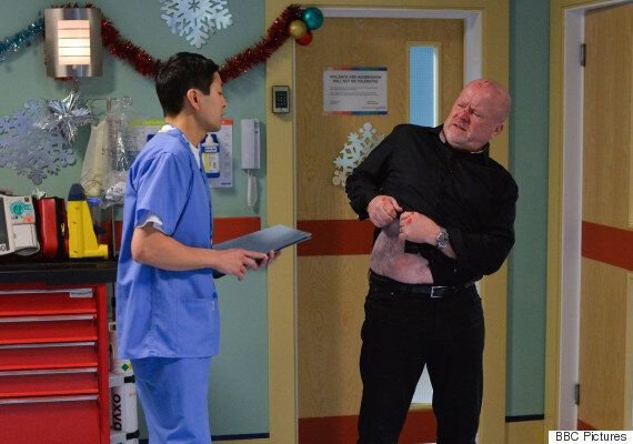 'EastEnders' Spoiler: Phil Mitchell To Face Devastating Health