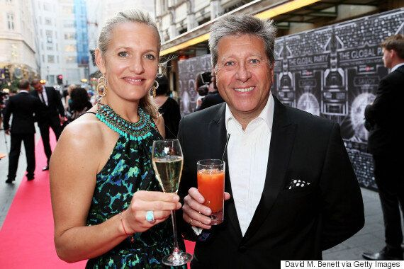 Neil Fox Sex Abuse Charges: DJ Was 'Silly But Not Criminal' Says Wife Vicky After