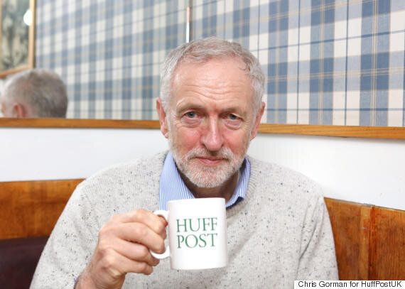 Jeremy Corbyn Signals Labour Party Members Could Have Direct Say Over Trident Policy; George Galloway...