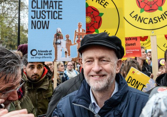 Jeremy Corbyn Interview (Part 2): On War, George Galloway, Trident, MP Reselections And More Of A Say...