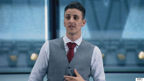 'The Apprentice' Winner Is Hired, With Lord Sugar Opting For Joseph Valente's Plumbing