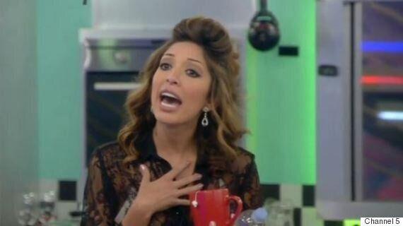 'Celebrity Big Brother': Evicted Chris Ellison Slams Farrah Abraham And Expresses Concern For Gail