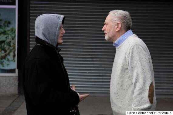 The Waugh Zone: 100 Days Of Corbyn