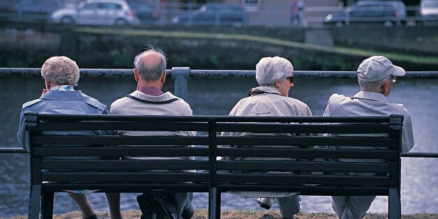 The EU's Role in Tackling the Global Exclusion of Older