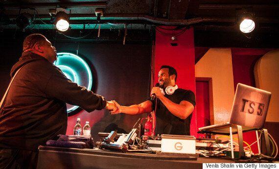 Brit Awards 2016: Craig David And Skepta Provide The Perfect Antidote Amid #BritsSoWhite Diversity