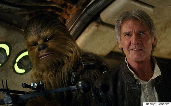 'Star Wars: The Force Awakens': Harrison Ford Set For GIGANTIC Paycheck Thanks To New Film's Box Office