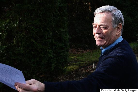 Tony Blackburn Says BBC 'Hung Him Out To Dry' And Threatens Legal Action After Jimmy Savile