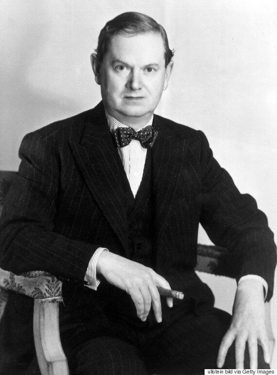 Time Magazine Corrects Evelyn Waugh's Inclusion In List Of Best Read Female
