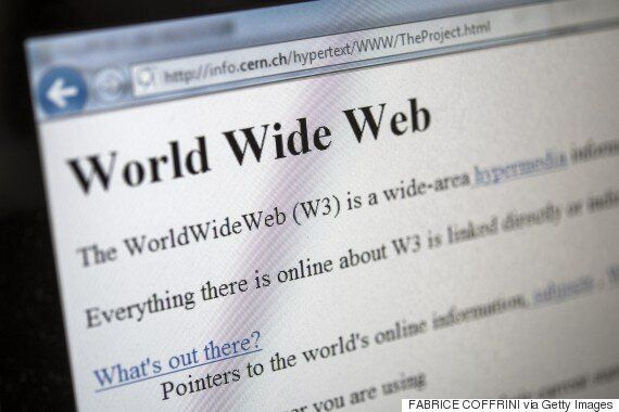 The World's First Website Turns
