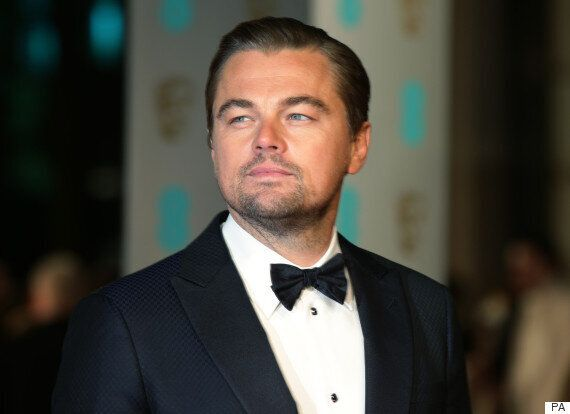 Oscars 2016: Leonardo DiCaprio's Time Is Surely Here - But We've Said That A Few Times