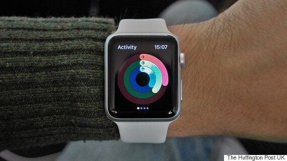These Wellness And Mindfulness Apps For iPhone And Apple Watch Can Keep You Happy And