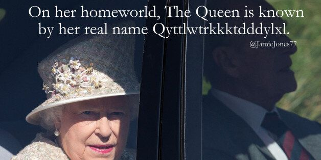 Queen Facts That Might Not Be 100%