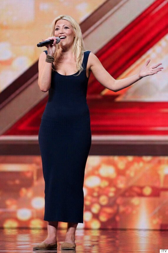 'X Factor' Farmer Hannah Kilminster Previously Sang On 'Britain's Got Talent' And With Il Divo, Despite...