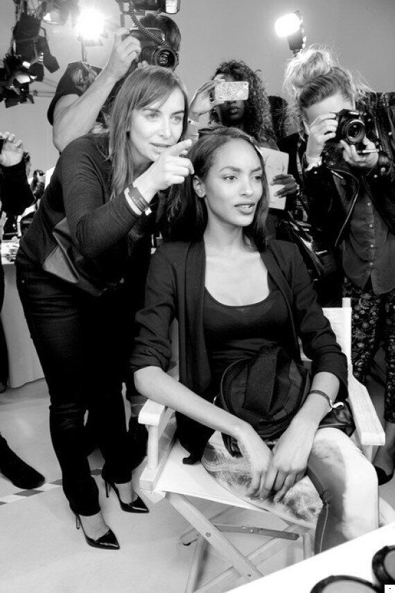 Skincare And Beauty Tips From Burberry's Artistic Expert And Fashion Week Veteran Wendy