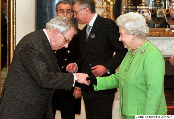 David Starkey Calls The Queen 'Elizabeth The Silent' But Here Are 8 Times Her Views Slipped