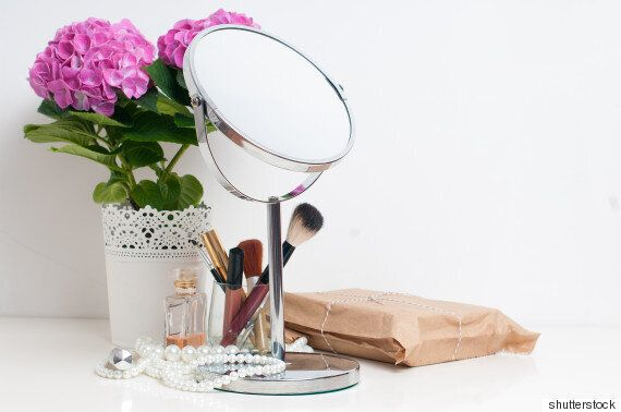 7 New Year's Beauty Resolutions To Keep This