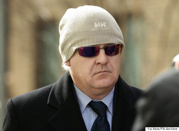Ex-Army Recruitment Sergeant Edwin Mee Jailed For 11 And A Half Years For String Of Sexual