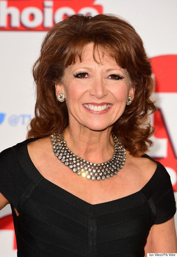Bonnie Langford Reveals 'EastEnders' Role Helped Her Through Painful Divorce From Husband Of Twenty