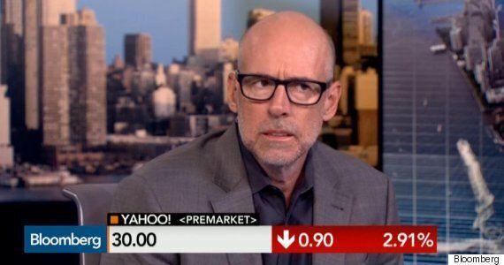 Yahoo CEO Marissa Mayer's Pregnancy 'A Reprieve From Death Row', Says Marketing