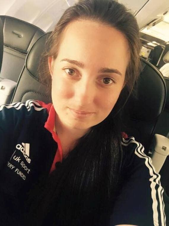 Paralympic Hopeful, Charlotte Wilkinson-Burnett, Dropped From British Canoeing Team Because Her Injuries...